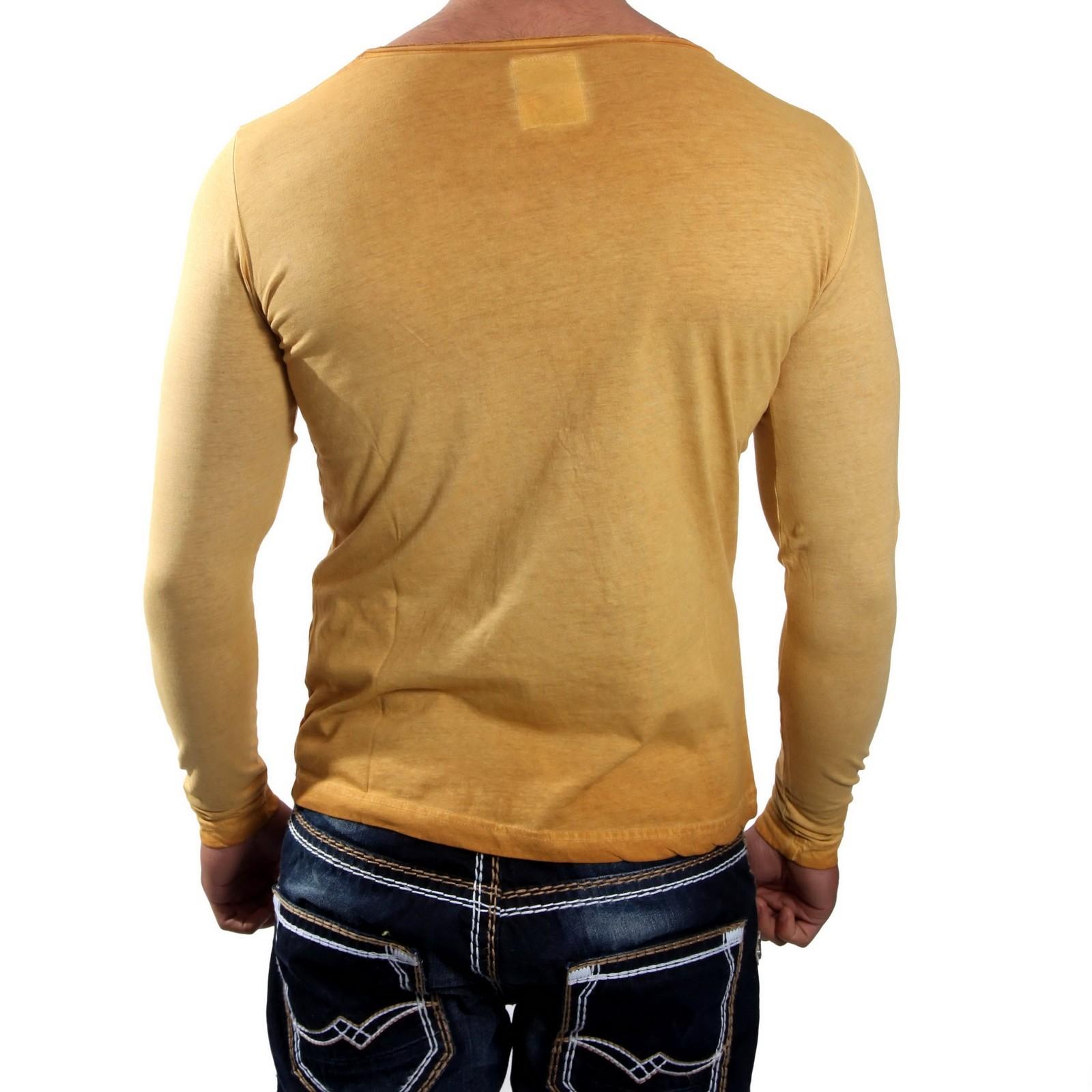 Longshirt Camel 5313 R-Neal