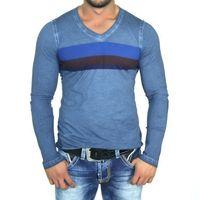 Longshirt Blau 5332 R-Neal 001