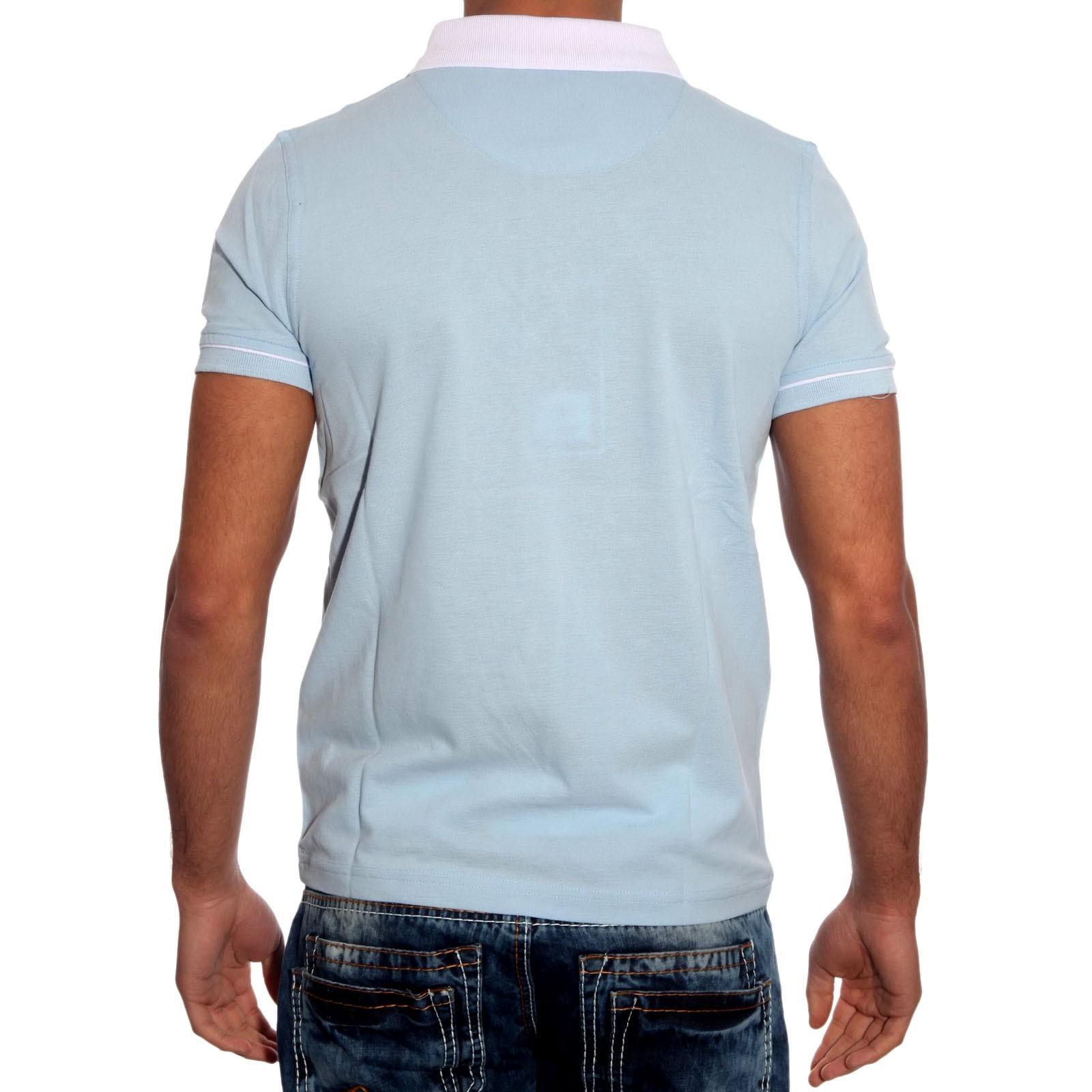 Poloshirt 6620 R-Neal