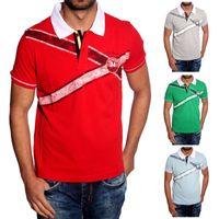Poloshirt 6620 R-Neal 001