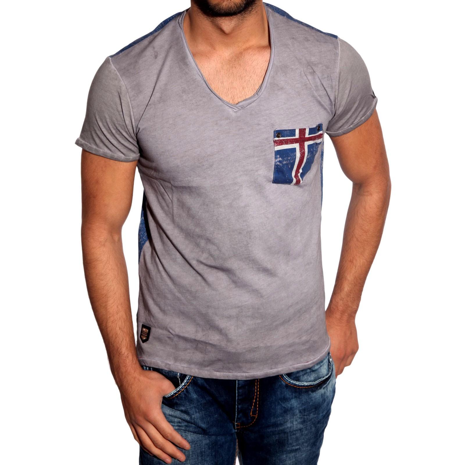 R-Neal T-Shirt 6641