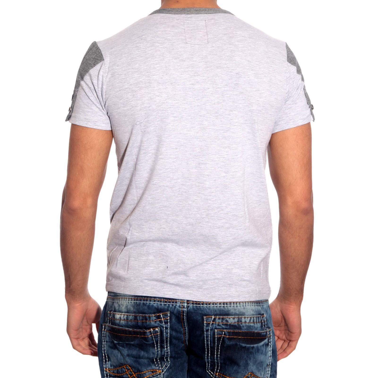 T-Shirt Weiss 6661 R-Neal