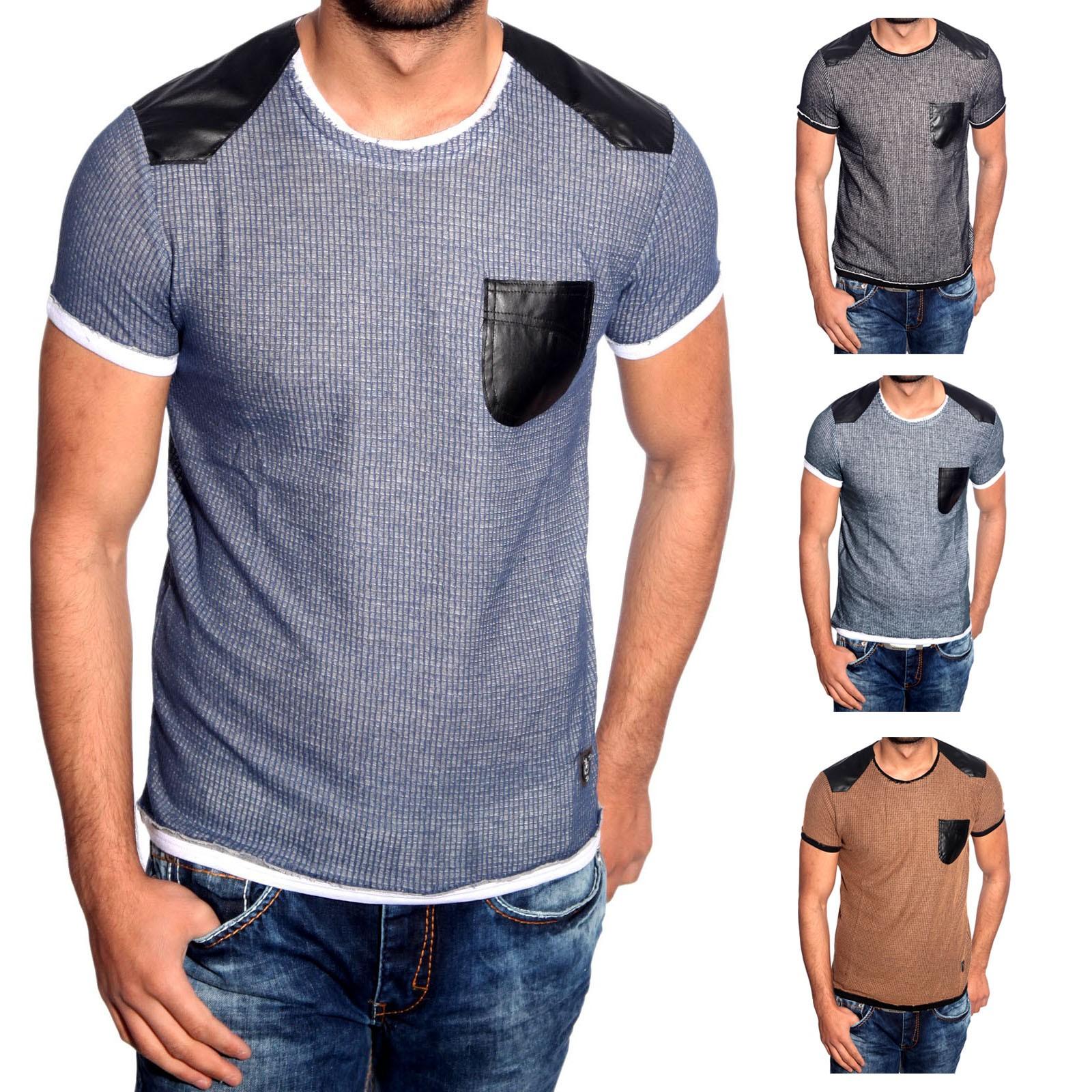 T-Shirt  6663 R-Neal