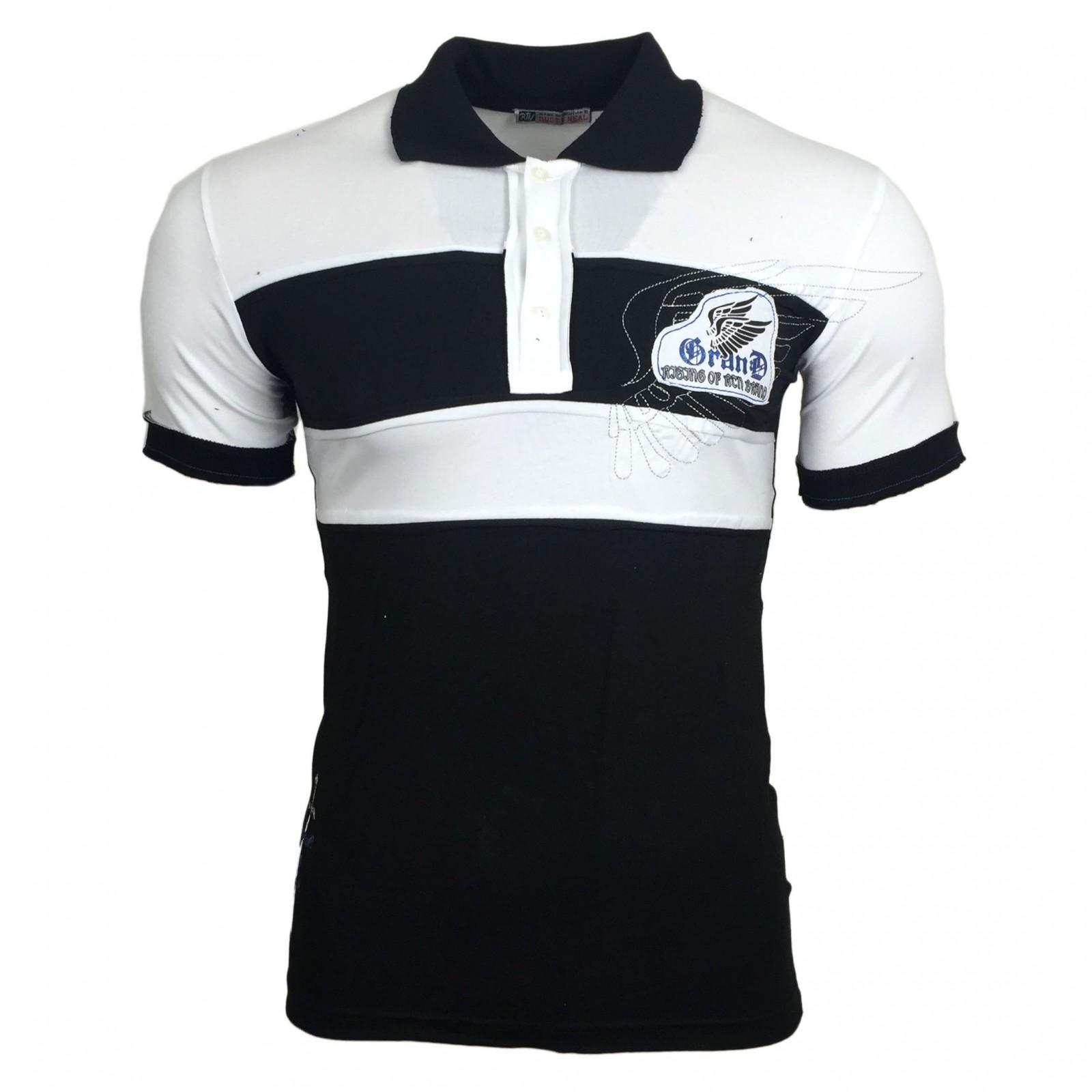 Polo T-Shirt 402 Rusty Neal