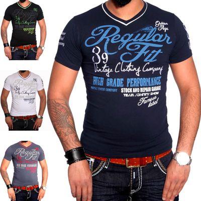 T-Shirt 6690 R-Neal