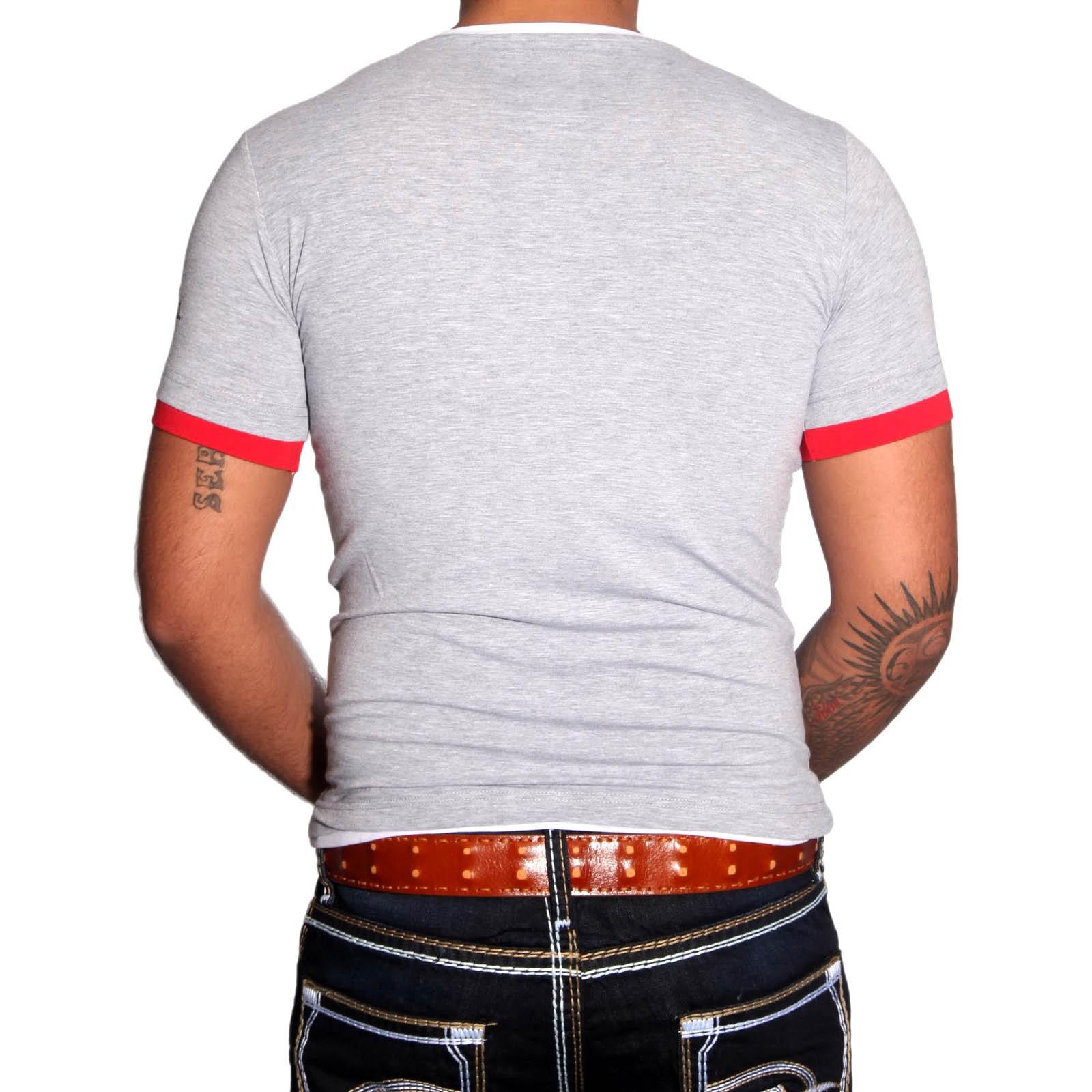 T-Shirt 6691 R-Neal