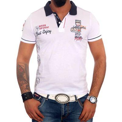 Poloshirt 6688 R-Neal