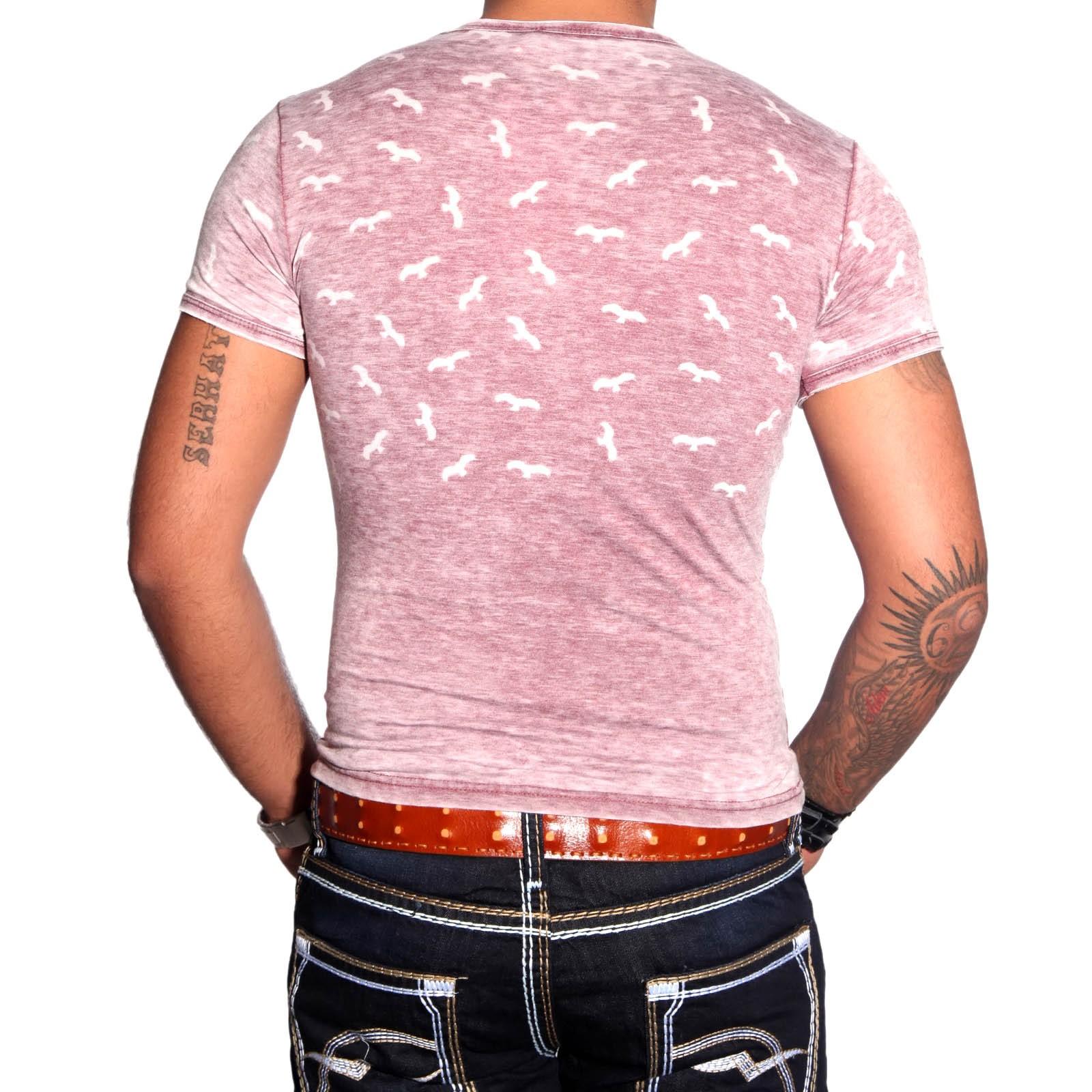 T-Shirt 6704 R-Neal