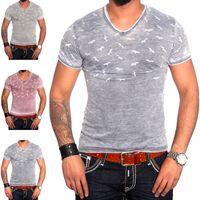 T-Shirt 6704 R-Neal 001