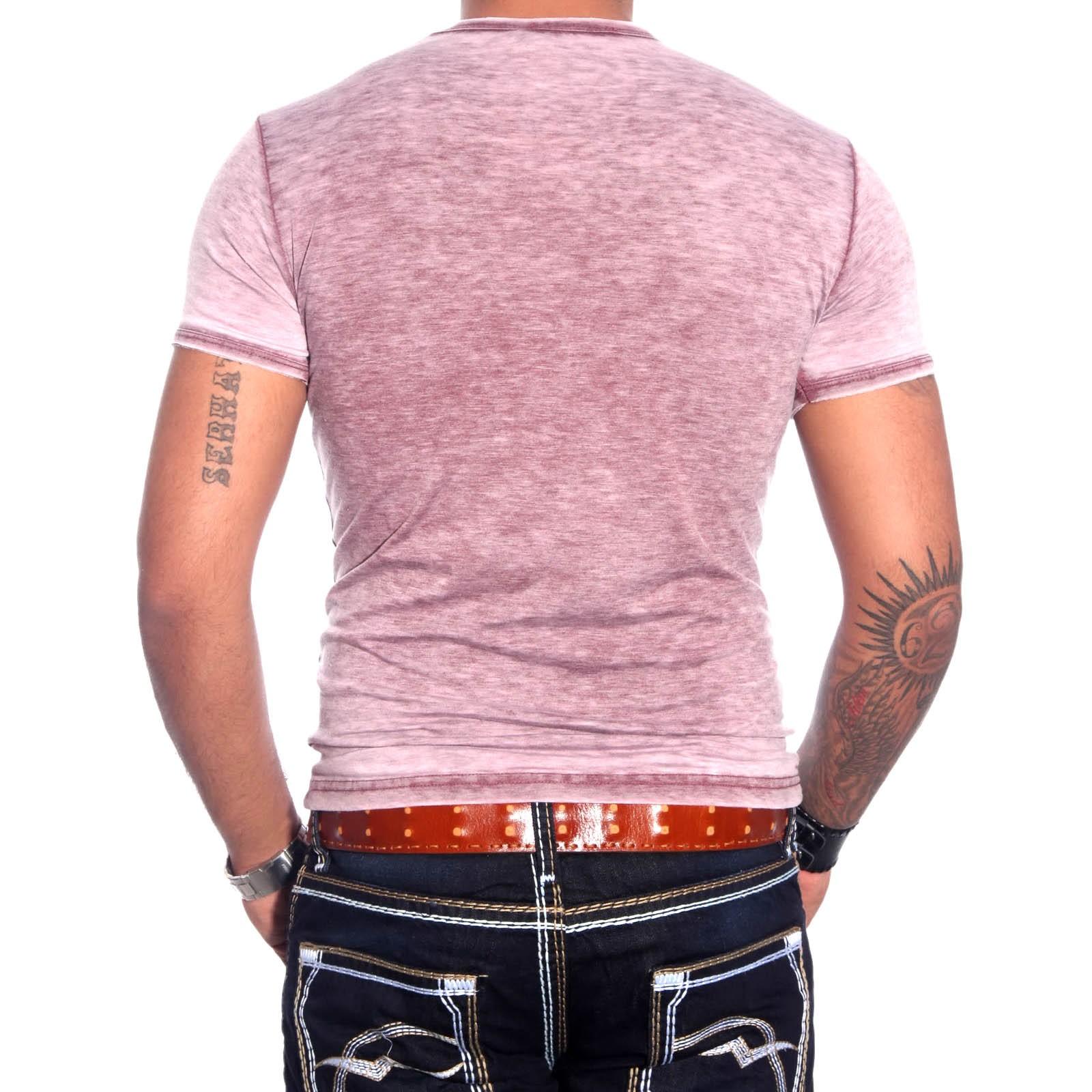 T-Shirt 6705 R-Neal