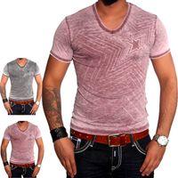 T-Shirt 6705 R-Neal 001