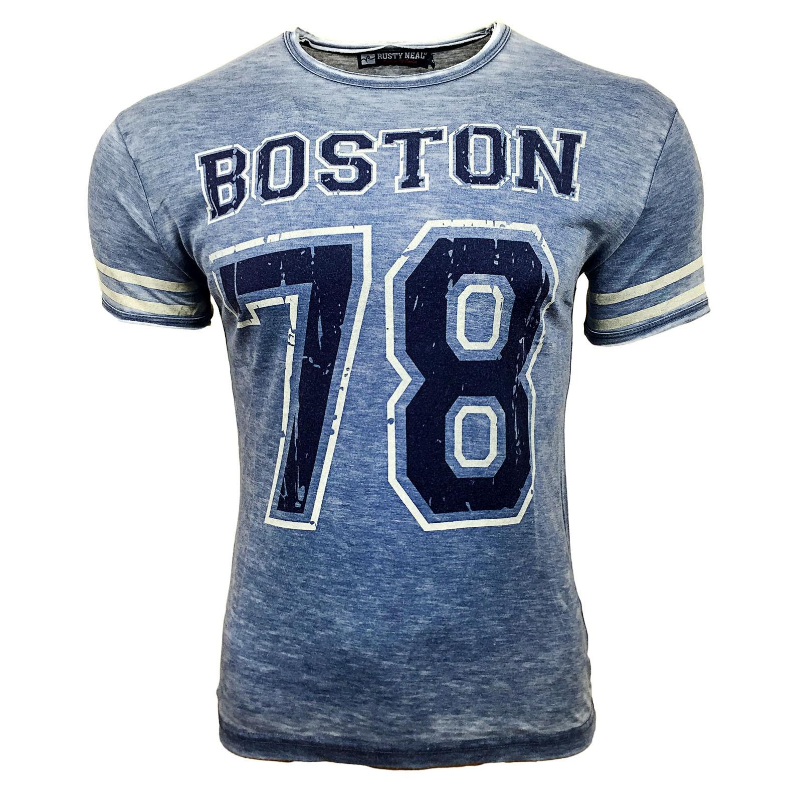 T-Shirt 6703 R-Neal