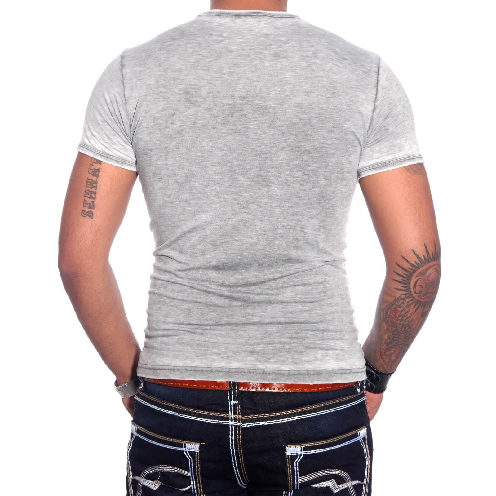 T-Shirt 6707 R-Neal