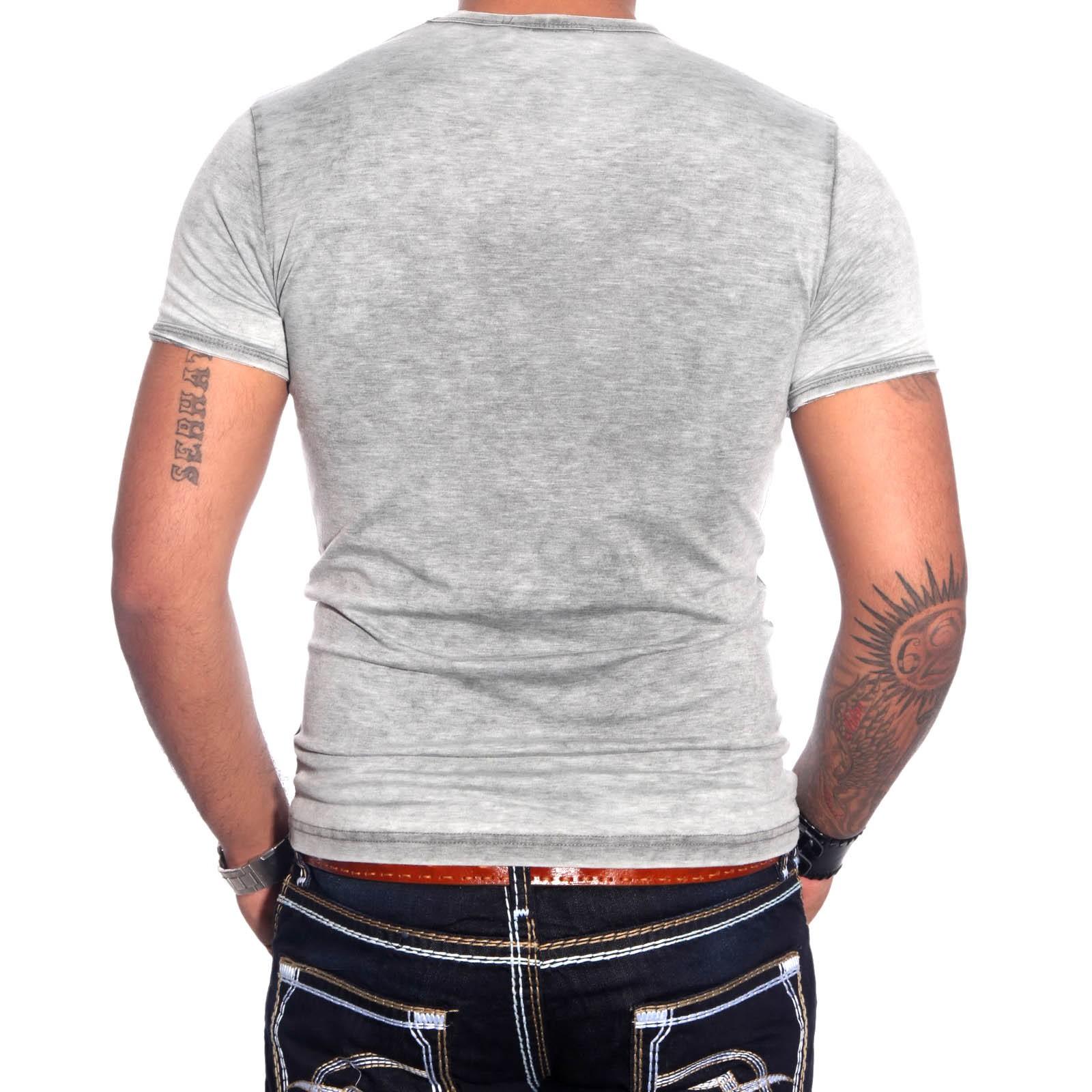 T-Shirt 6709 R-Neal