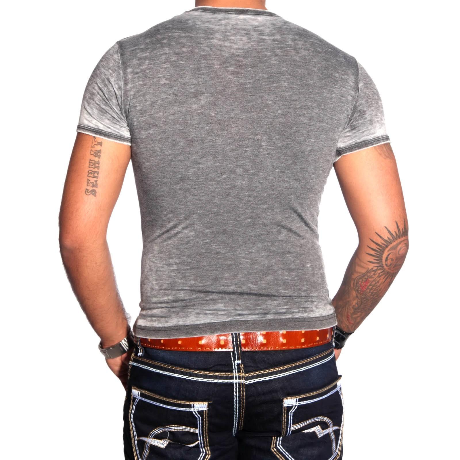 T-Shirt 6711 R-Neal
