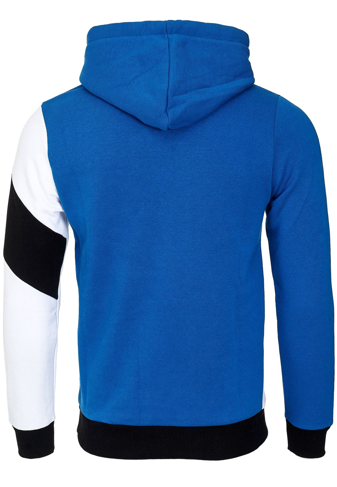 R-NEAL High Voltage Hoodie Pullover