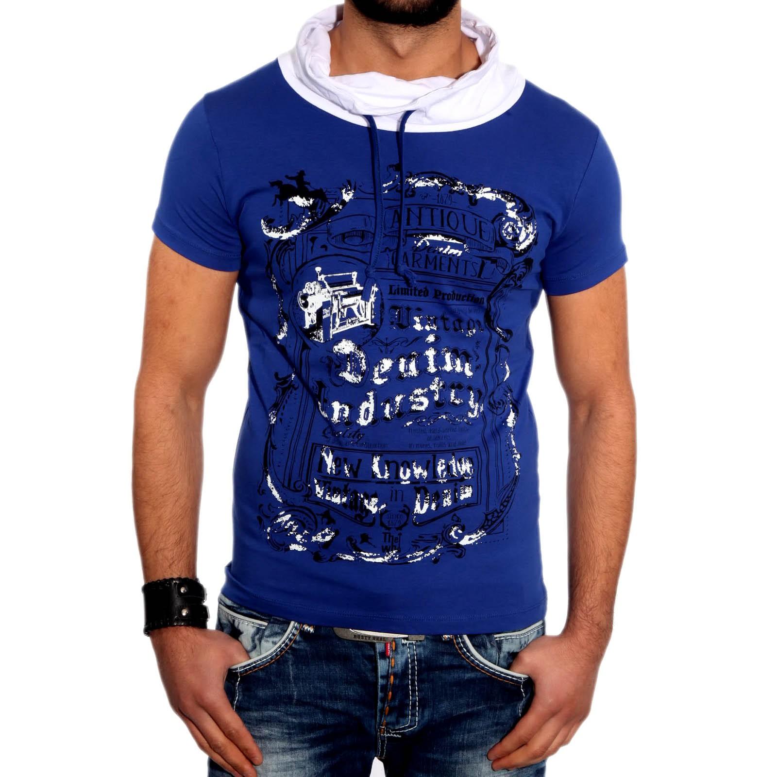 T-Shirt 6634 Rusty Neal