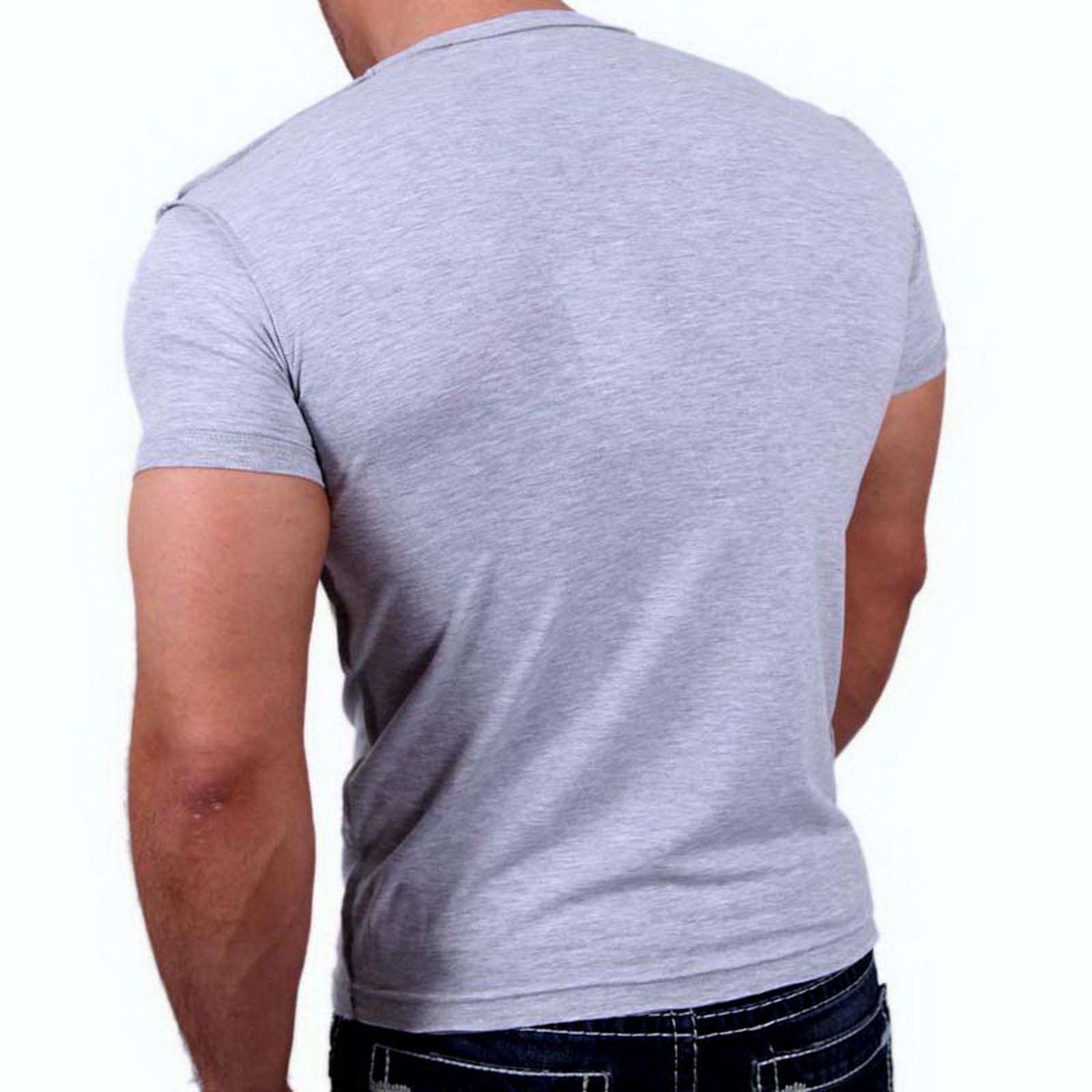 T-Shirt 4305 Strass Style Rusty Neal