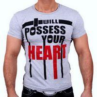 T-Shirt 4305 Strass Style Rusty Neal 001