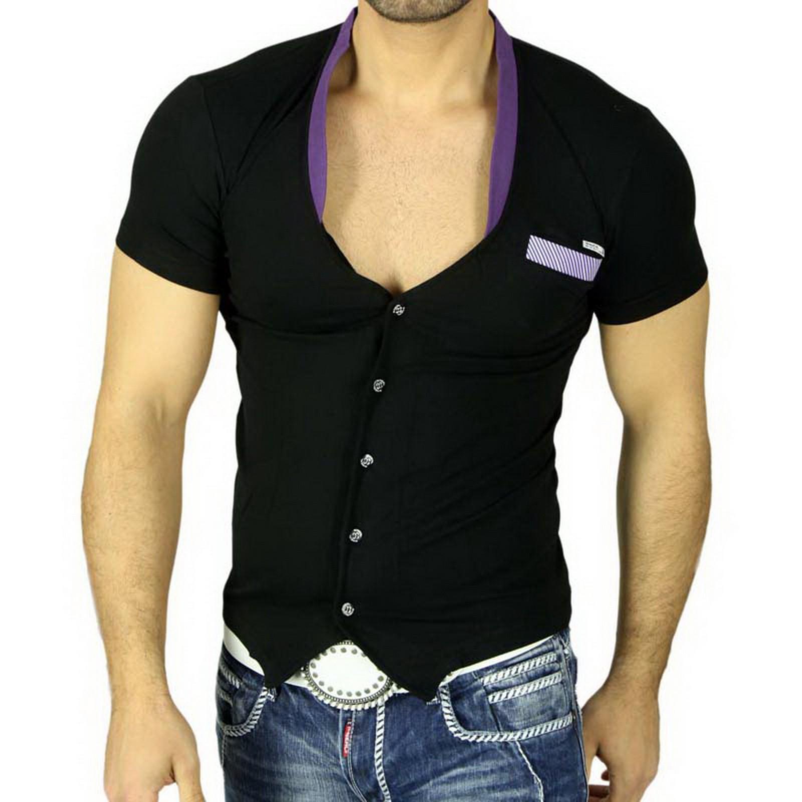 Polo T-Shirt 5046 Rusty Neal