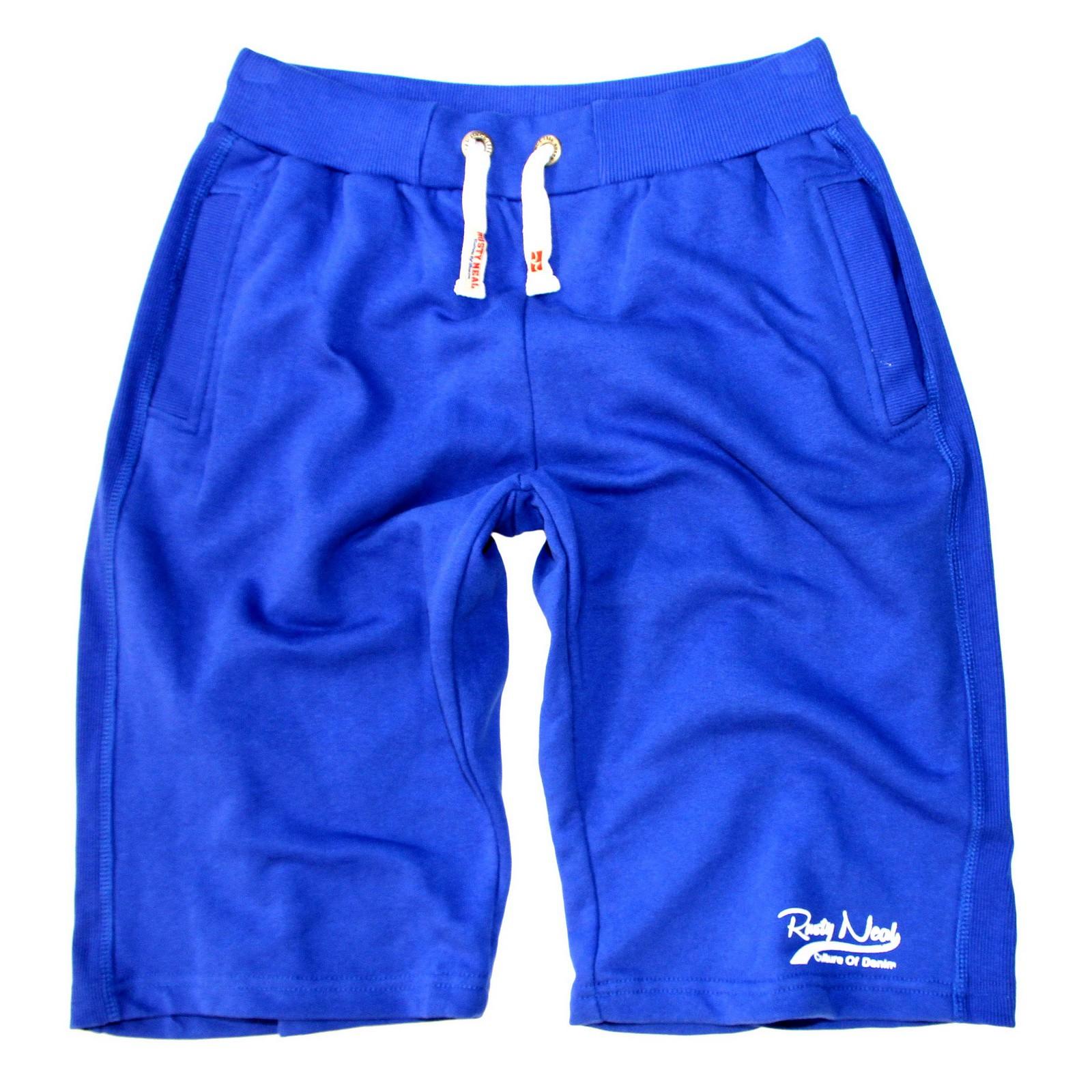 Kurze Sweat Hose Chill Pyjama 7509 R-Neal