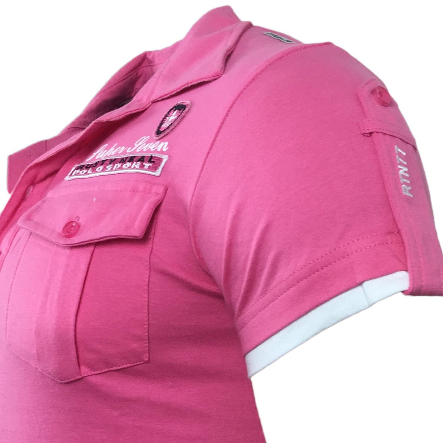 R-Neal Poloshirt 301