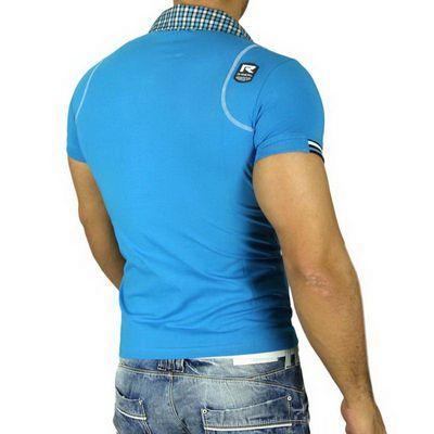 Poloshirt 5013 Rusty Neal