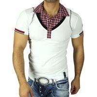 Poloshirt 5013 Rusty Neal 001