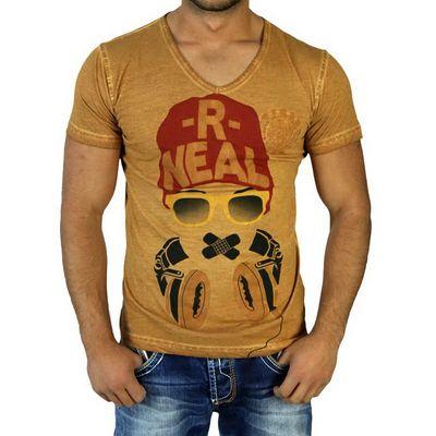 Polo T-Shirt 6523 Rusty Neal