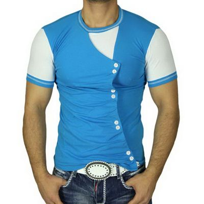 Polo T-Shirt 5071 Rusty Neal