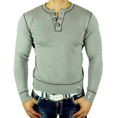 Pullover 5014 R-Neal