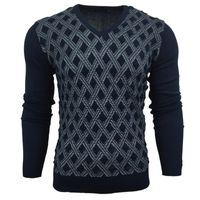 Pullover 6716 R-Neal 001