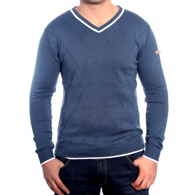 Pullover 3151 R-Neal