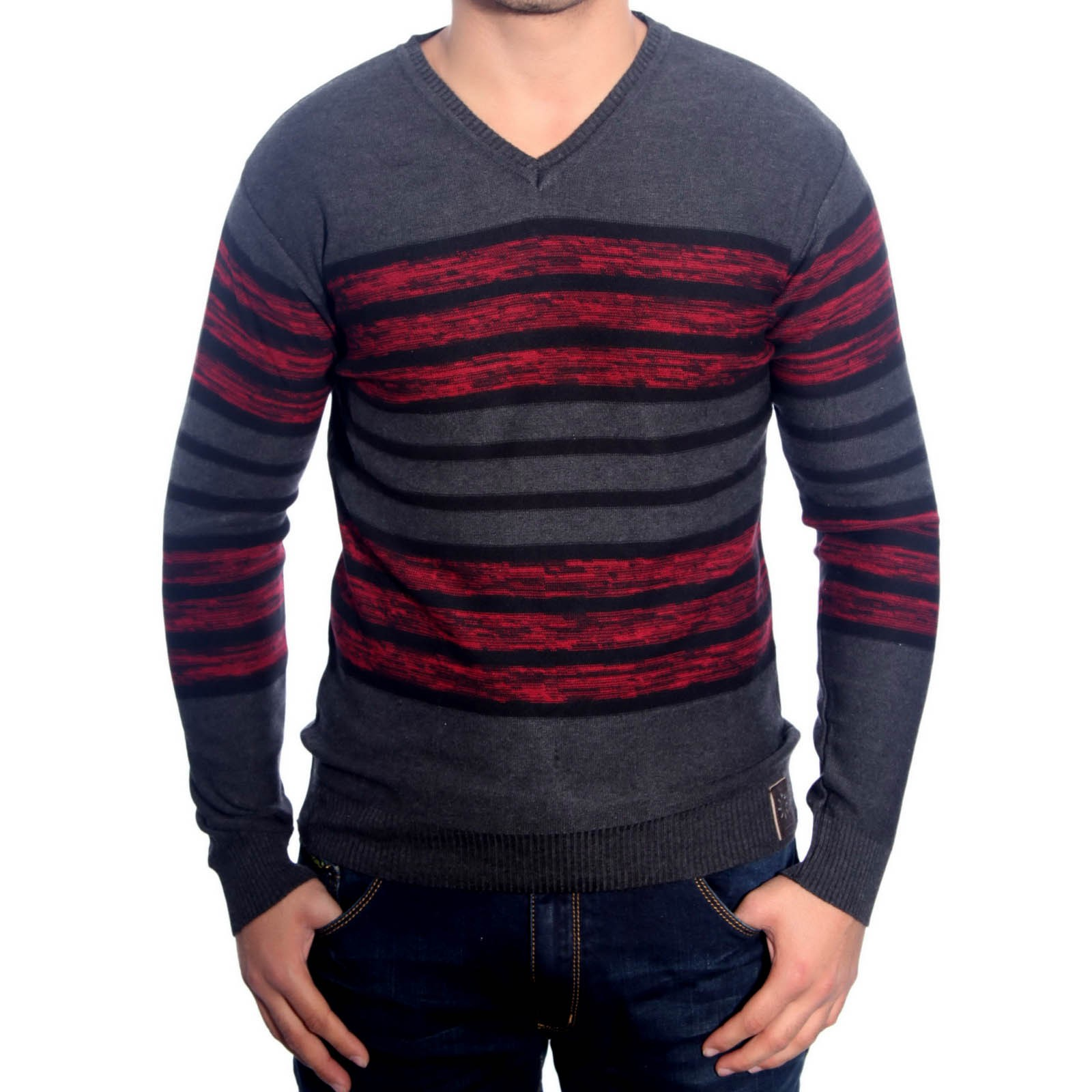 Pullover 3154 R-Neal