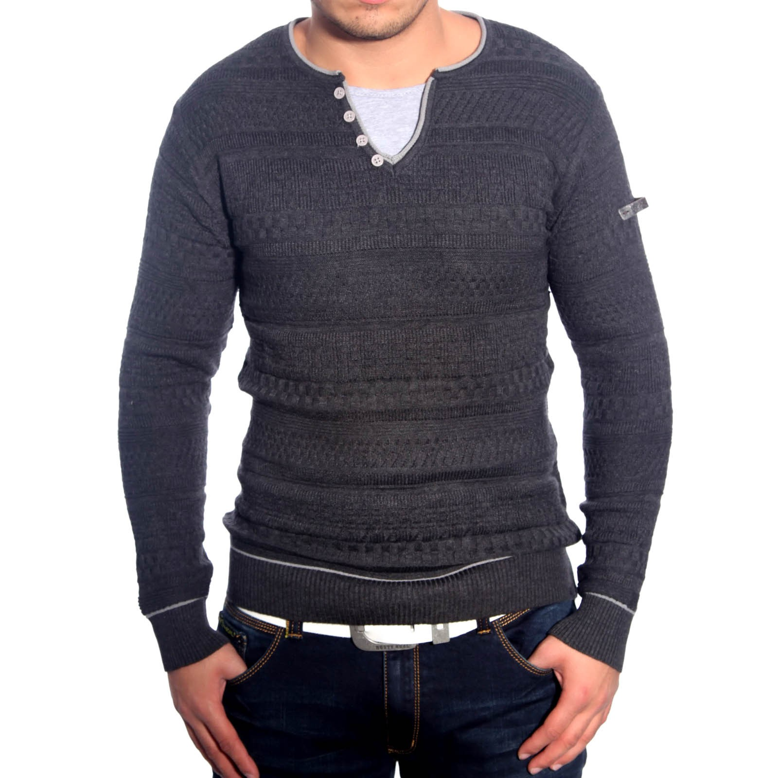Pullover 3155 R-Neal