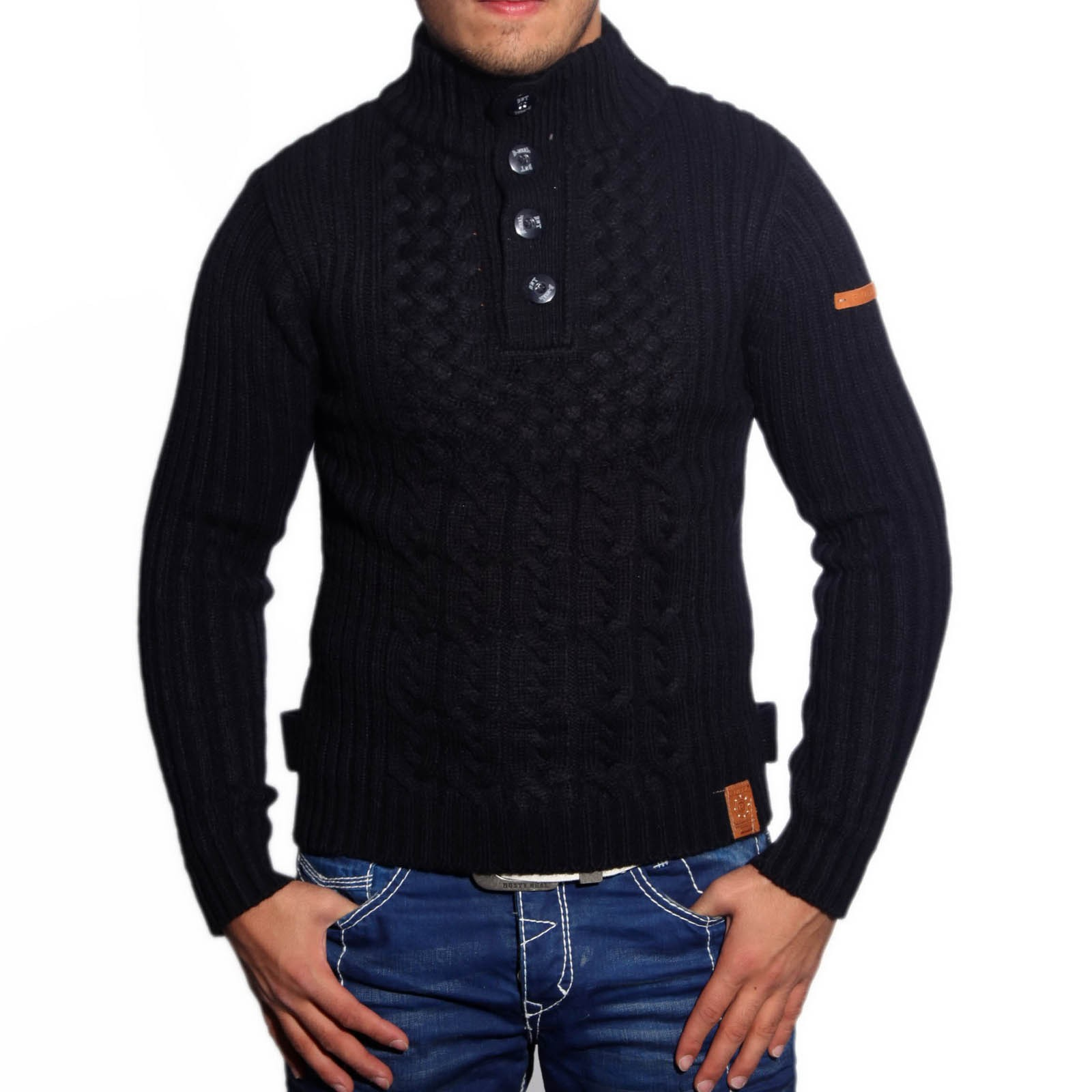 Pullover 3161 R-Neal