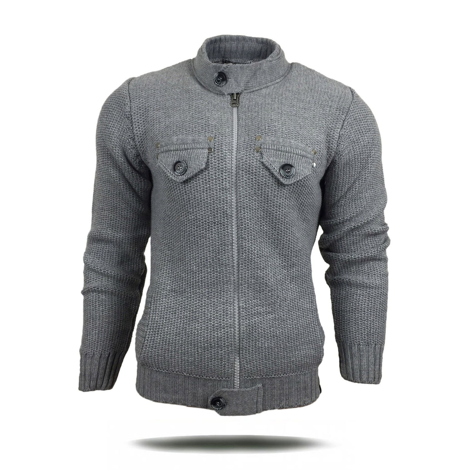 Pullover 6777 R-Neal