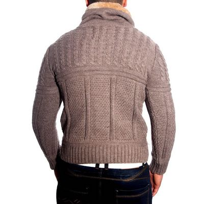 Strickjacke 3169 R-Neal