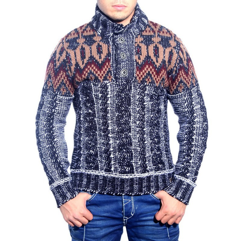 Pullover 3159 R-Neal