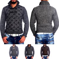 Pullover 3186 Rusty Neal