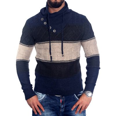 Pullover 3187 Rusty Neal