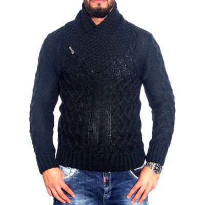Pullover 3201 R-Neal