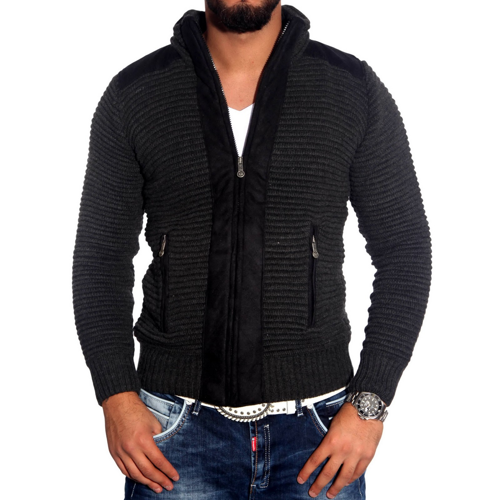 Pullover 3203 R-Neal