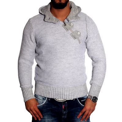 Pullover 3207 R-Neal