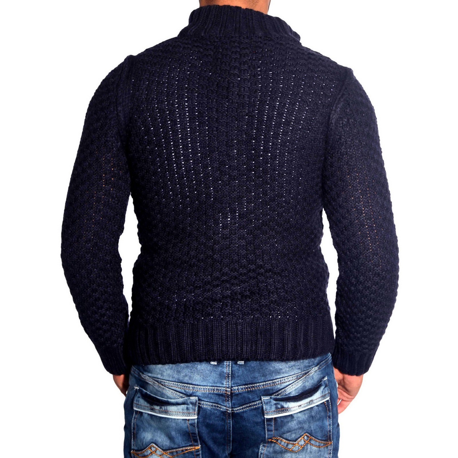 Pullover 3208 R-Neal