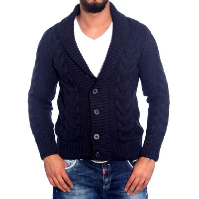 Pullover 3209 R-Neal