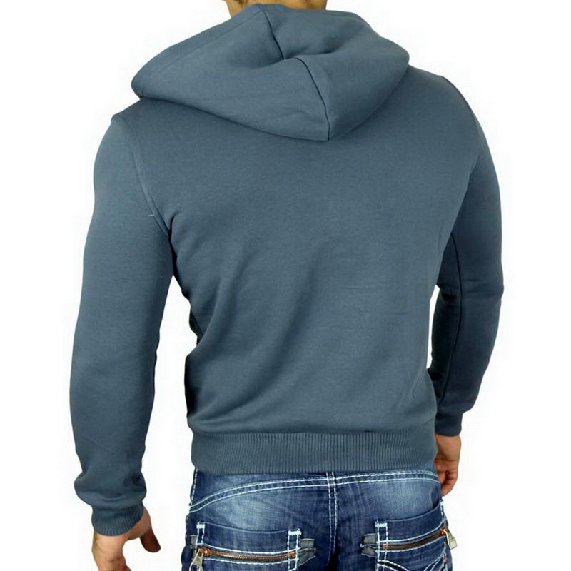 Sweatshirt Sweatjacke Kapuzen Hoodie Pullover