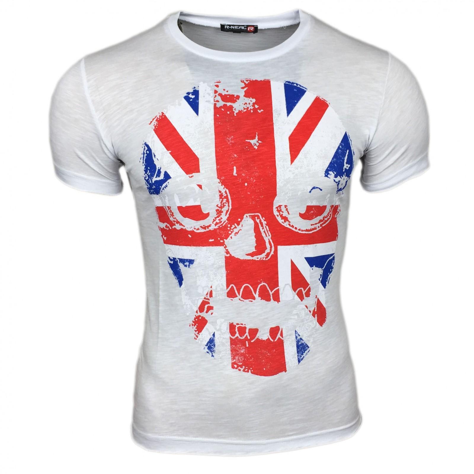 Totenkopf T-Shirt
