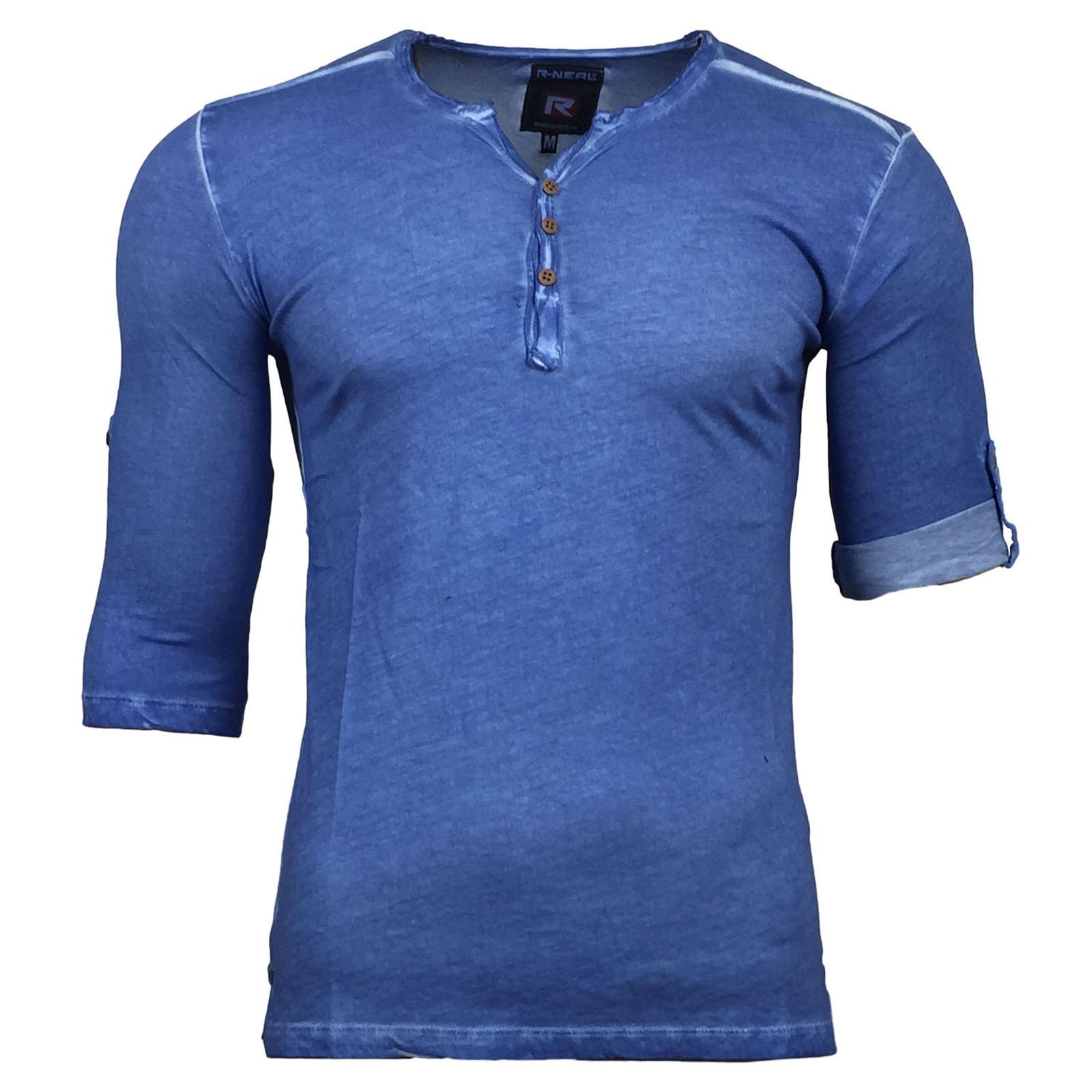 herren style rosa rot t shirt 6510 herren t shirts kurzarm. Black Bedroom Furniture Sets. Home Design Ideas