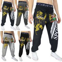 Sweat Hose Jogginghose 11048